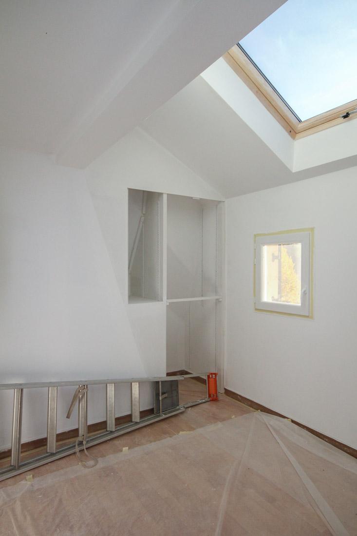 R am nagement dans l existant maison catherine monnet for Architecte d interieur grenoble