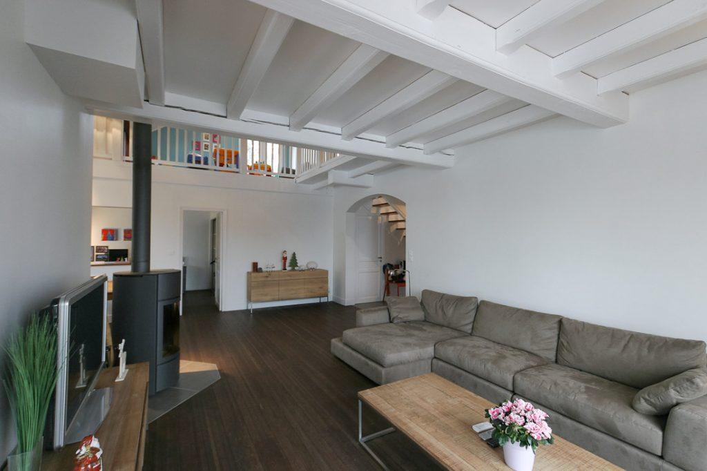 salon mas dauphinois Grenoble modernisation et rénovation