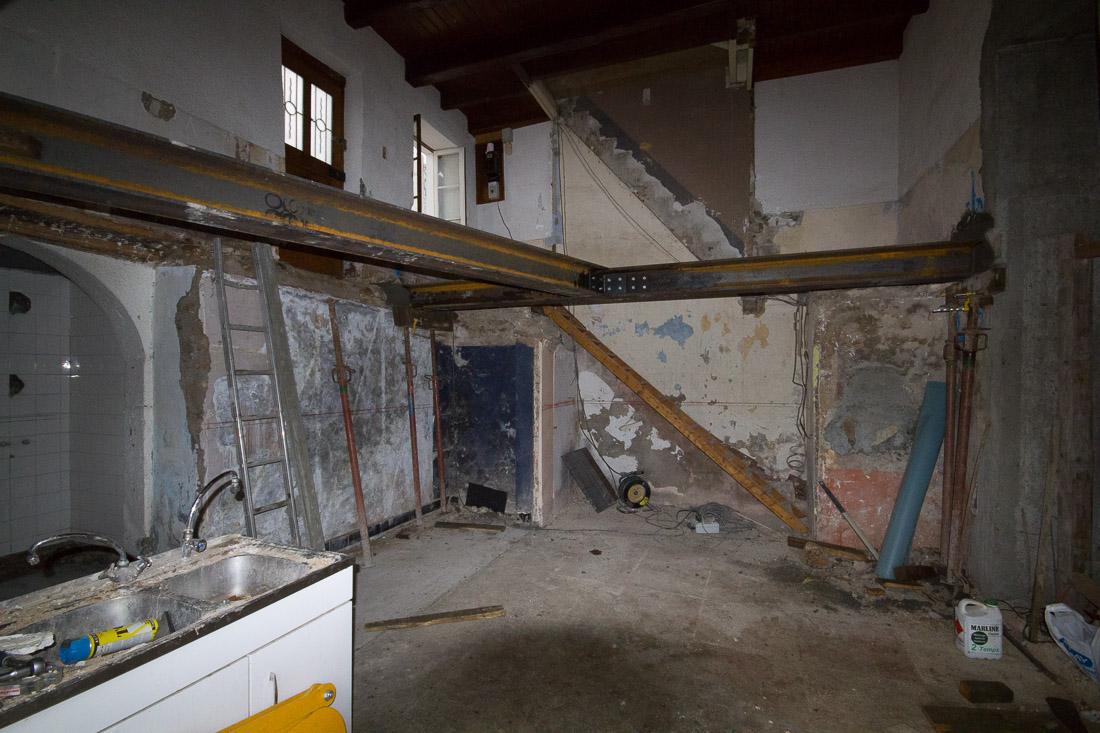 Travaux Maison Ancienne Maonnerie En Pierre With Travaux