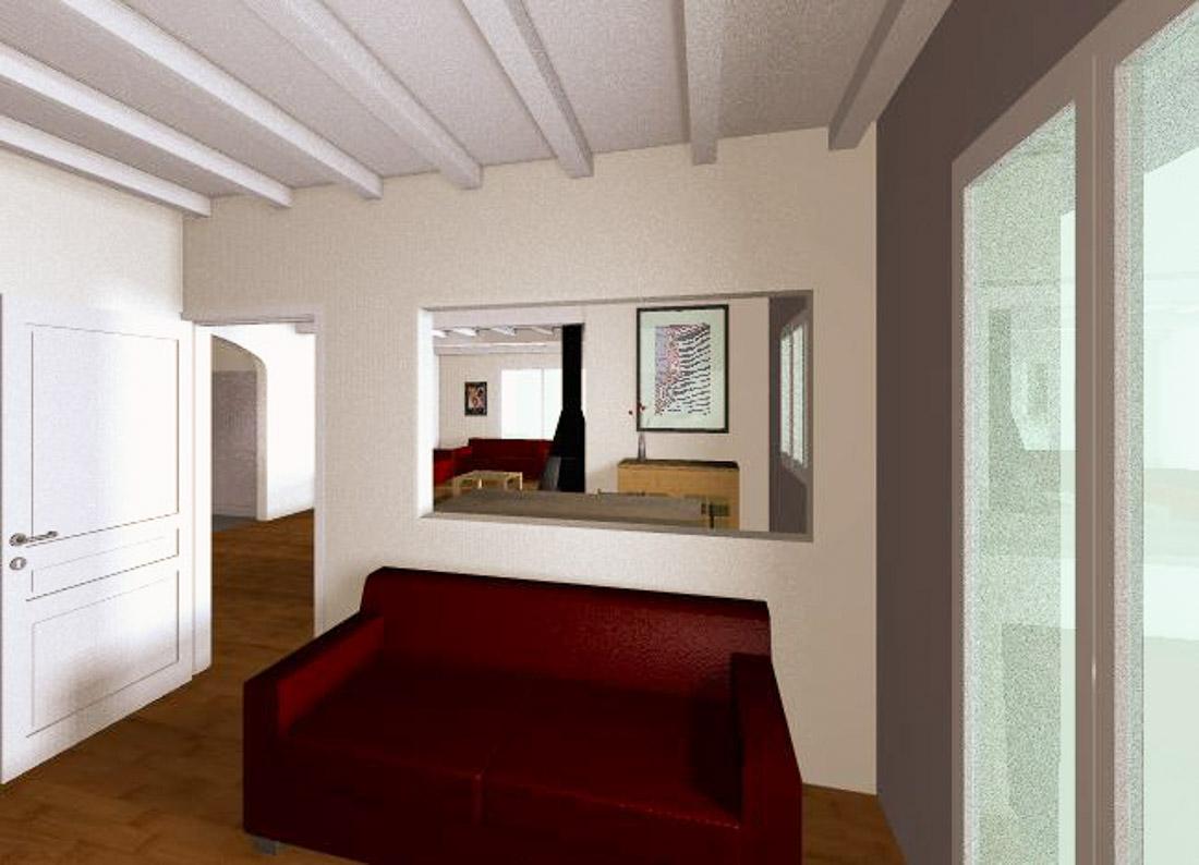 Modernisation Maison Ann Es 80 Catherine Monnet