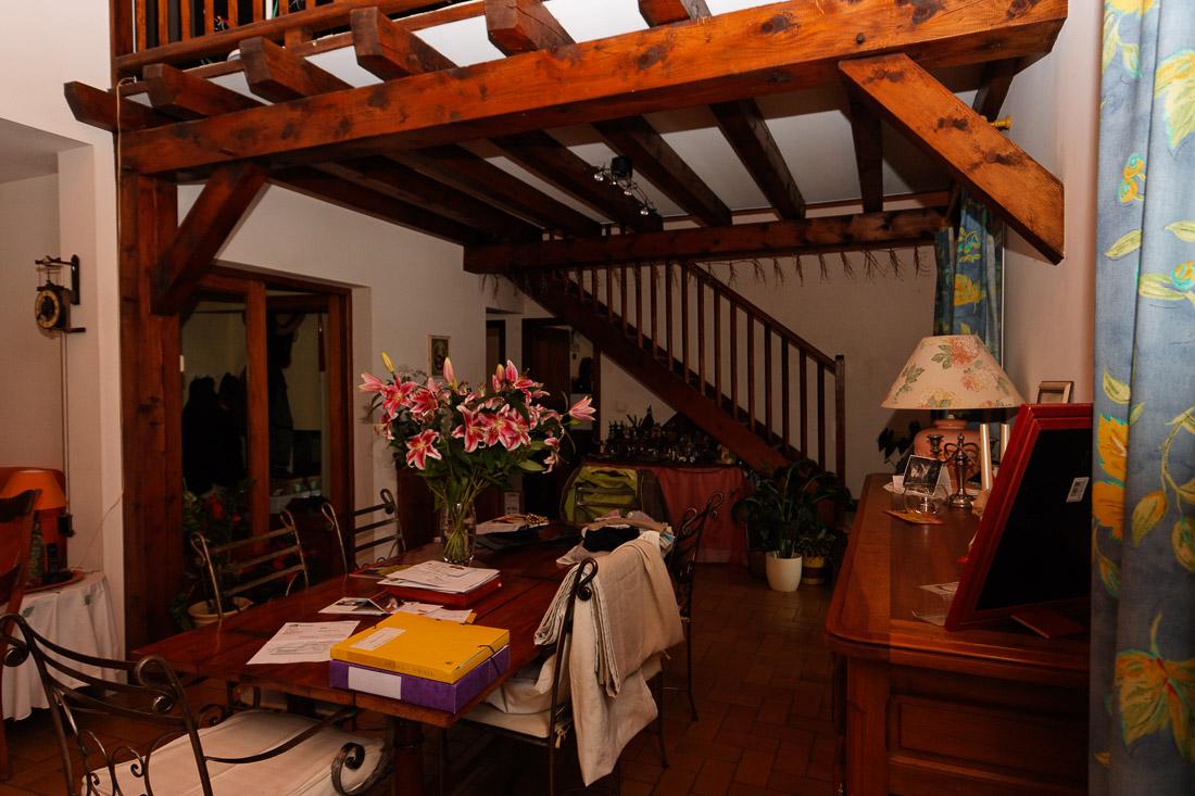 Agrandissement et extension d une maison avec am nagement for Renovation salle a manger